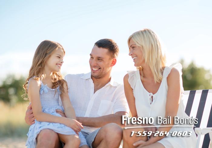 Fresno Bail Bond Stores
