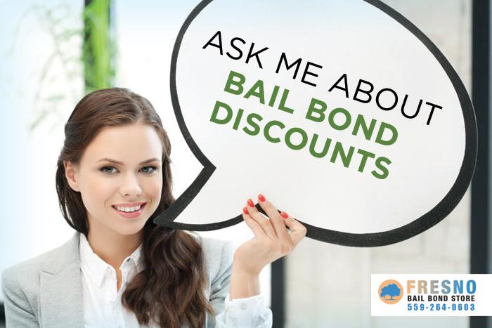Want A Discount On A Bail? | Chowchilla Bail Bond Store
