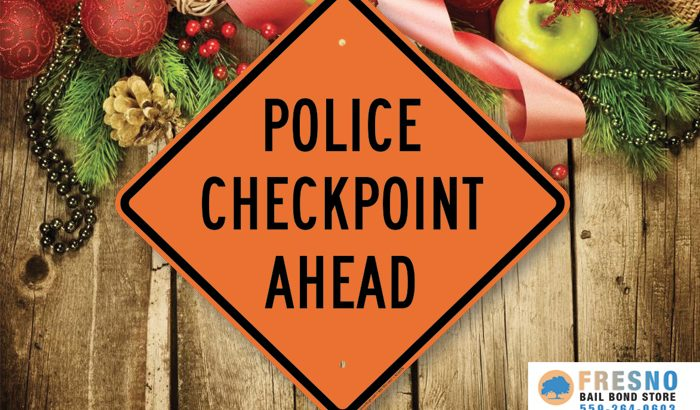 More Checkpoints Around Holidays