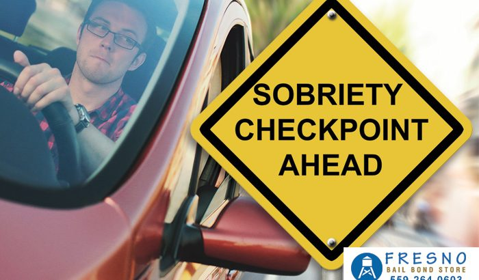 Are You Seeing More DUI Checkpoints? There's A Reason For It