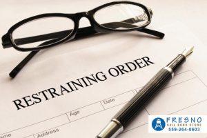 Filing A Restraining Order