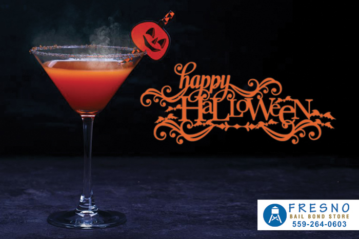 Be Responsible This Halloween