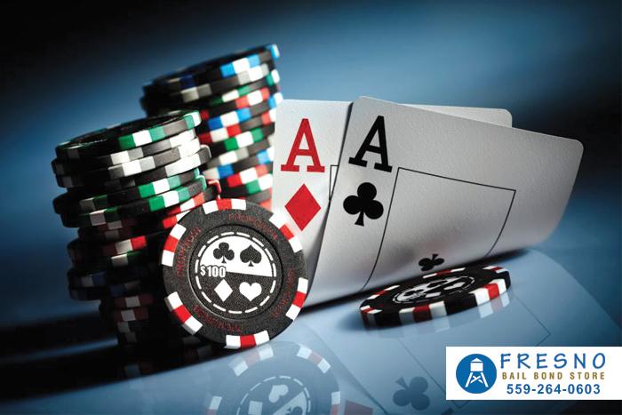 Bail bonds and gambling scott gambler wc 20 test
