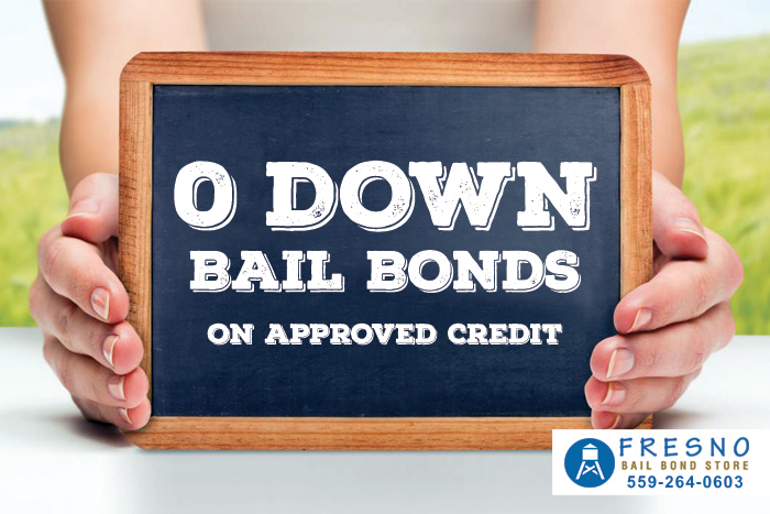 We Provide 0% Bail For Qualified Clients