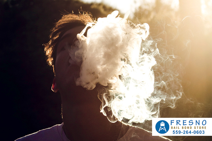 Vaping On The Rise In Schools