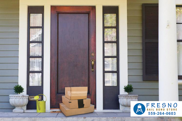 Beware Of Porch Pirates And Package Theft