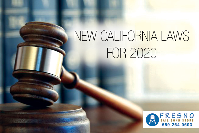 New California Laws For 2020