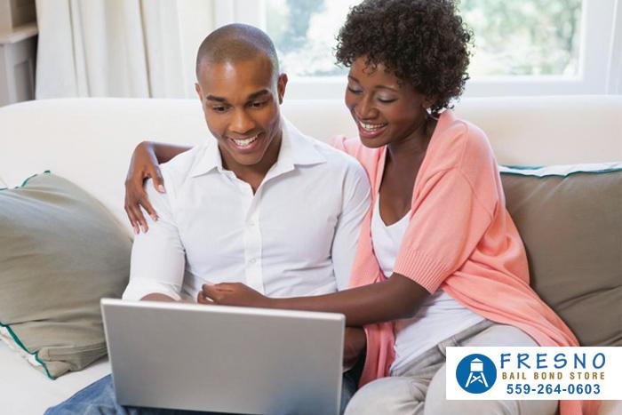 About Our Online Bail Bonds Program