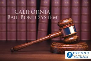 California Bail Bond System
